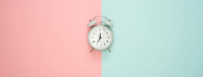 10 strategii pentru Time Management de succes – Part I